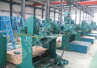 陇南变压器厂家生产设备