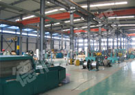 陇南s11油浸式变压器生产线