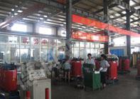陇南变压器厂实验中心